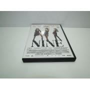 Pelicula DVD Nine