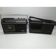 Radiocassette Vintage Aiwa TPR-601 No cassette