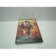 Pelicula DVD Nueva El ultimo Mohicano