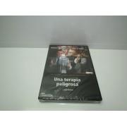 Pelicula DVD Nueva Una terapia peligrosa