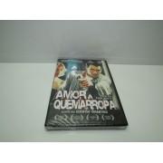 Pelicula DVD Nueva Amor a quemarropa