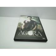 Pelicula DVD Agora