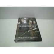 Pelicula DVD Nueva Valor de ley