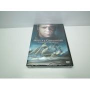 Pelicula DVD Nueva Master & Commander