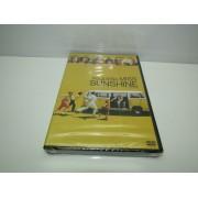 Pelicula DVD Nueva Pequeña miss Sunshine