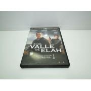 Pelicula DVD En el valle de Elah