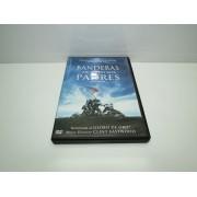 Pelicula DVD Banderas de nuestros padres