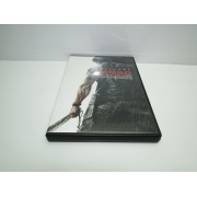 Pelicula DVD Jhon Rambo