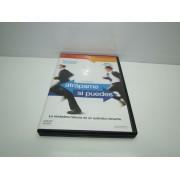 Pelicula DVD Atrapame si puedes