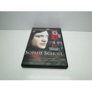 Pelicula DVD Sophie Scholl