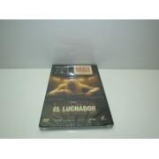 Pelicula DVD Nueva El Luchador