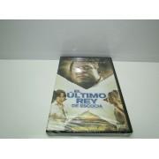 Pelicula DVD Nueva El ultimo rey de Escocia
