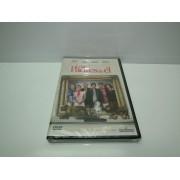 Pelicula DVD Nueva Los Padres de el