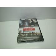 Pelicula DVD Nueva Los amos de Brooklyn