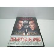 Pelicula DVD Nueva Una historia del Bronx
