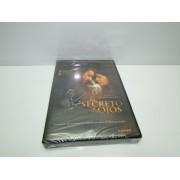 Pelicula DVD Nueva El secreto de sus ojos