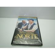 Pelicula DVD Nueva Bienvenidos al Norte