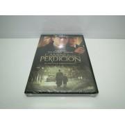 Pelicula DVD Nueva Camino a la perdición
