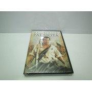 Pelicula DVD Nueva El Patriota