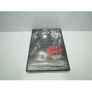 Pelicula DVD Nueva Sin City Cidad del Pecado
