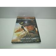 Pelicula DVD Nueva Black Hawk Derribado