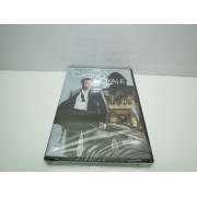 Pelicula DVD Nueva Casino Royale 007