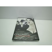 Pelicula DVD Nueva Corazones Solitarios