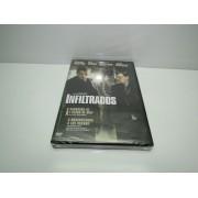 Pelicula DVD Nueva Infiltrados