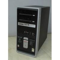 PC Sobremesa AMD64 3200+ 200Gb HDD 1,5GB Ram