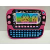 Consola Portatil Vtech Genio Color Pocket Rosa