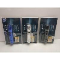 Linterna LED Livarnolux Nueva -10-
