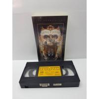 VHS Michael Jackson Dangerous