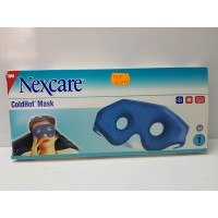 Mascara Gel Frio y Calor NexCare Nueva