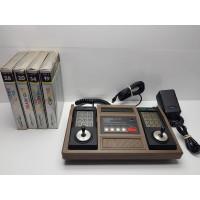 Consola Vintage Hanimex HMG2650 y Juegos