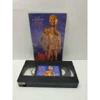 VHS Michael Jackson Video Greatest Hits History Vol 2