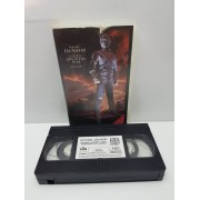 VHS Michael Jackson Video Greatest Hits History