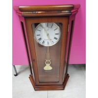 Reloj de Pendulo Soler Carrillon Quartz