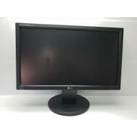 Monitor LED Panoramico LG 19