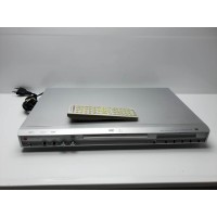 Reproductor DVD Woxter Dvix con mando