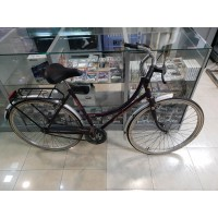 Bicicleta Paseo BH Bolero Lila Vintage