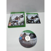 Juego Xbox One Assassins Creed Black Flag
