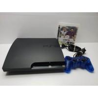 Consola Sony PS3 Slim 160GB con mando