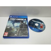 Juego PS4 Completo Just Cause 4