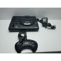 Consola Sega Mega Drive Model 1 completa