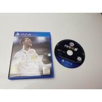 Juego FIFA 18 Completo