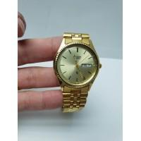 Reloj Vintage Citizen 443162 Dorado