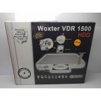 DVD Grabador Woxter VDR-1500 Nuevo