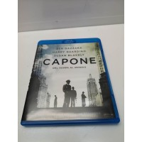Pelicula BluRay Capone