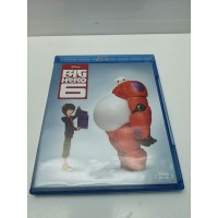 Pelicula BluRay Big Hero 6