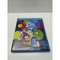 Pelicula BluRay Del Reves